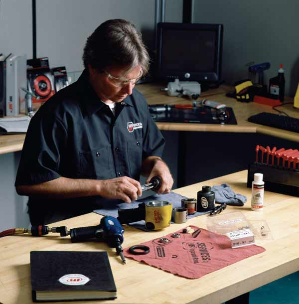 The Case For Pneumatic Tools 5 Advantages Of Using Air